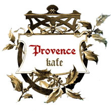 ����� ��� � �������� �Provence�