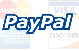 ������� �������� �� ������ ��������� ������� PayPal � �������� � 2014 ����